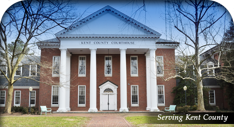 Providing legal representation and mediation services in Kent County