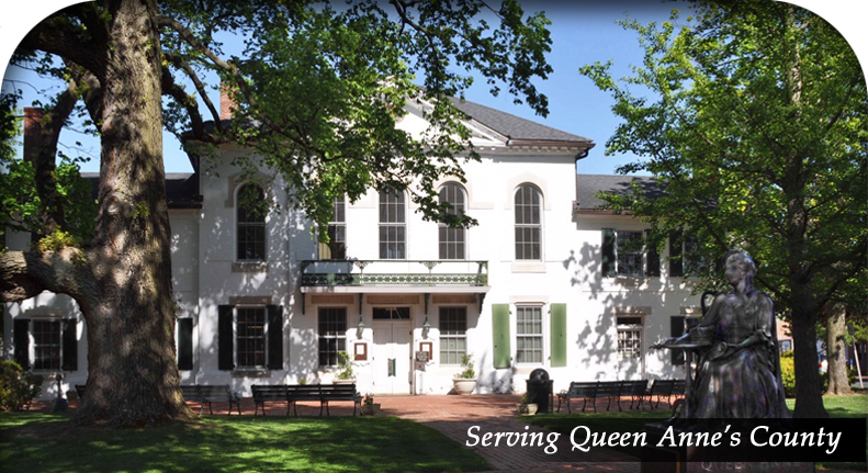 Providing legal representation and mediation services in Queen Anne's County