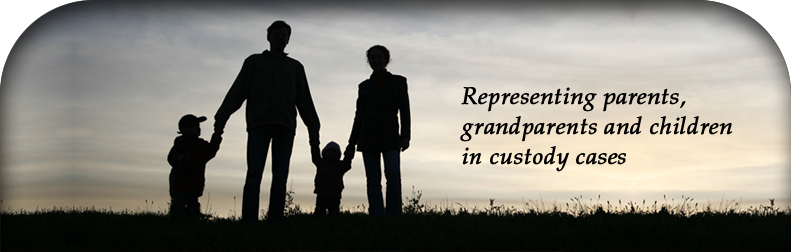 Child Custody, Access & Visitation and Child Support
